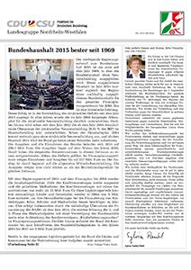CDU-Landesgruppe NRW informiert 1414 Pantel MdB_Seite_1