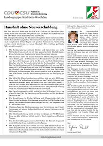 CDU-Landesgruppe NRW informiert 2014 Pantel MdB_Seite_1