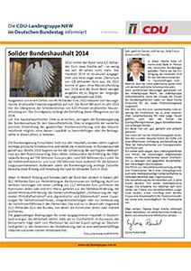 CDU-Landesgruppe NRW informiert Pantel MdB 0814_Seite_1